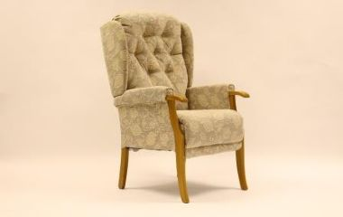 Chairs - High Seat , Fireside, Bedside