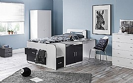 Domino Bedroom Range