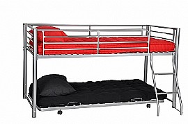 Alex Midi Bunk & Optional Trundle