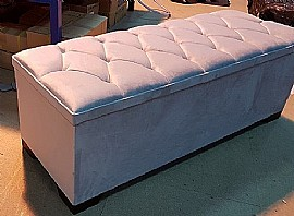 Blanket Box / Bed Box