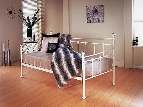 Cetus Day Bed - Limelight