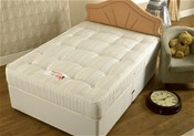 Highlander Ortho Firm Divan Bed  - MA