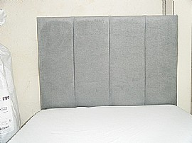 Linear Upholstered Headboard -DL