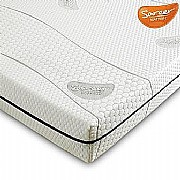 Sareer Memory Foam Matrah 6in (3 Medium)