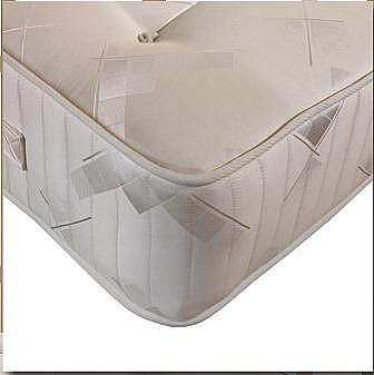 Durabeds Ortho POCKET 1000 Mattress (firm)