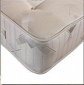 Ortho POCKET 1000 Mattress (firm) DB