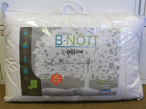 B-Nott PILLOW (Suprelle & Tencel)