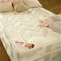 Richmond (Soft Support - Open Coil) Mattress