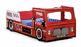Samson Fire Engine Bed - JB