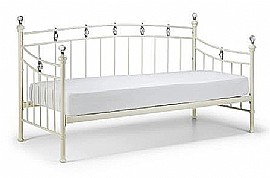 Sophie Day Bed (Stone White) - JB