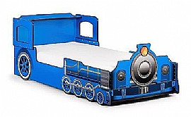 Tommy Train Novelty Bed - Julian Bowen