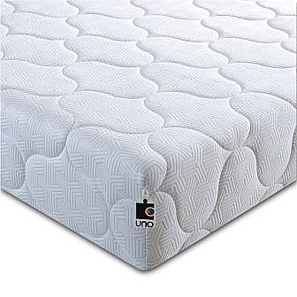 UNO Pocket 1000 Ortho Mattress (Medium to Firm)