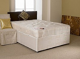 Wetherby ORTHO Divan (Regular) - MA