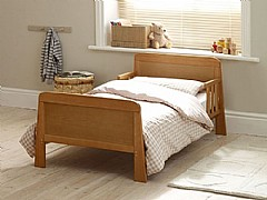 Chantelle Junior Bed (Country) - Siesta Trading