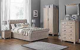 Hamilton Bedroom Range - Julian Bowen