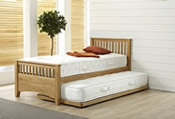 Falmouth 3ft (Oak) Guestbed