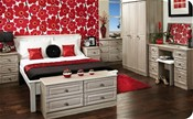 Pembroke (Driftwood) Bedroom Range - Welcome
